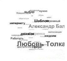 Облако тегов DLE 8.3