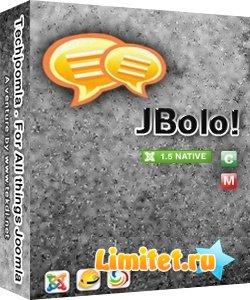 JBolo! v2.7