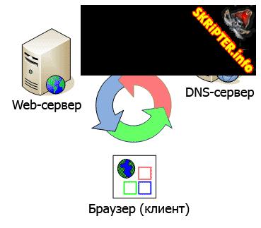 Основы DNS