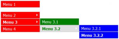 Extended Menu 1.0.6