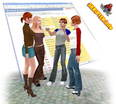PCPIN Chat 6.23 Rus