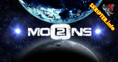 2Moons - космическая браузерная стратегия
