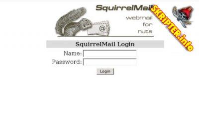 SquirrelMail 1.4.15 RUS