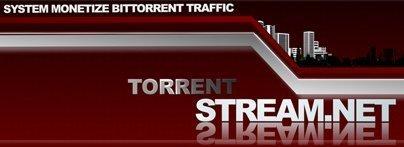 DLE Torrent Stream v.1.0