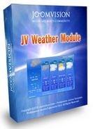 Модуль JV Weather