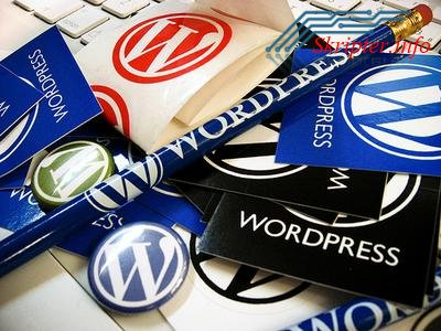 WordPress 3.1 (Eng/Rus)