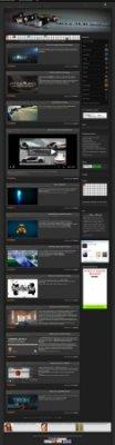 "Шаблон ""videotuts"" под DLE 9.2 (Слитый)"