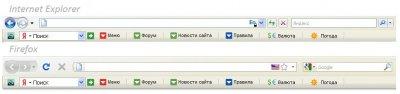 Тулбар для Firefox & IE от Skripter.info