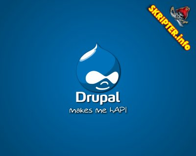 Drupal 7.2 Rus
