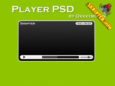PSD Player