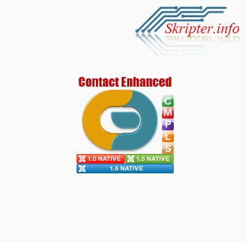 Contact Enhanced Full 1.5.9.4 / 1.6.1