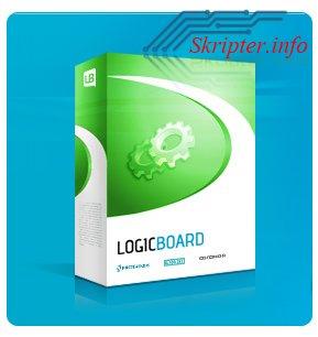 LogicBoard (DLE Edition) v.2.0 - форум для DLE