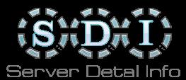 Server detal info 1.3