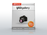 YOOgallery 1.5.4