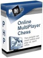 Multiplayer WebChess