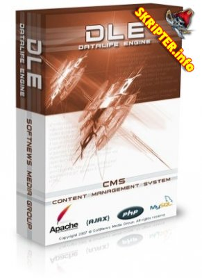 DataLife Engine v.9.3 all fix (лицензия с офф. сайта)