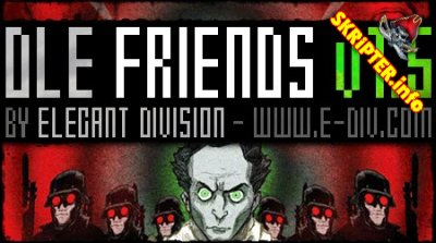 DLE Friends v1.5