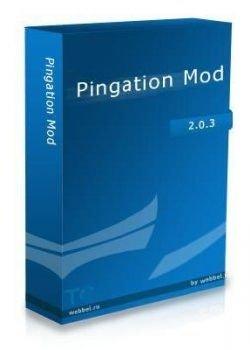 Pingationmod 2.0.3