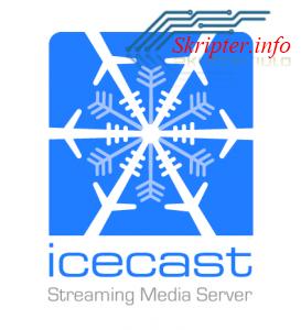 Три скрипта для Icecast