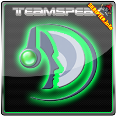 TeamSpeak мониторинг