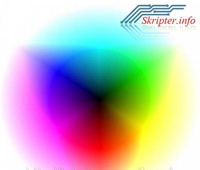 Маленький хак перевода RGB-цвета в Hex