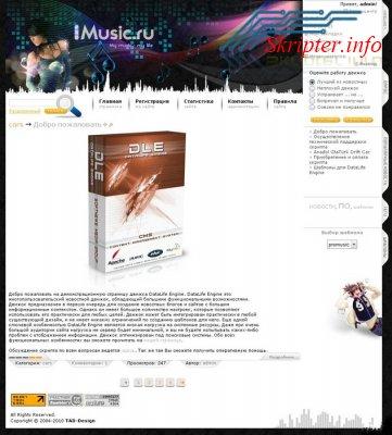 PROmusic [DLE 9.5]