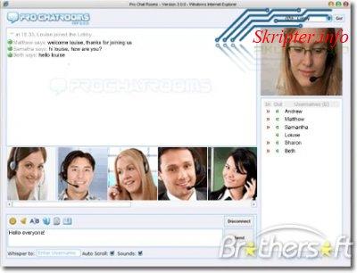 Pro Chat Rooms v4.0.2 + Plugins