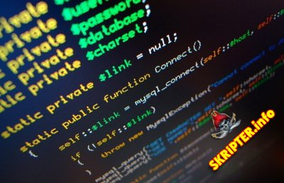 Простой PHP шаблонизатор