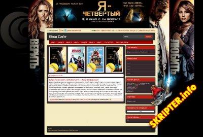 DivX Kino (dle 9.5)