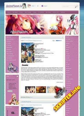 AnimePlanet [DLE 9.5]