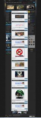Готовый сайт (полный слив)