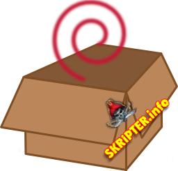 Iptables + GeoIP  в Debian 6