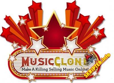 MusicClone