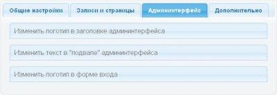 Сборный плагин WP Total Hacks 0.9.1 Rus