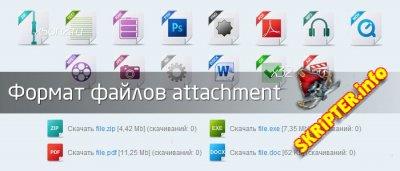 Вид attachment DLE 9.6