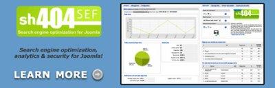 sh404SEF v4.7.2.3180 Rus  - управление ссылками, SEO оптимизация, анализ и защита Joomla