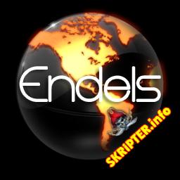 Локальный Web-сервер Endels
