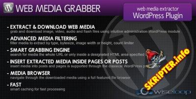 Web Media Grabber 1.2.3