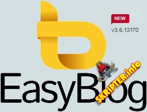 EasyBlog v3.6.13170 RUS