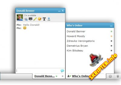 CometChat 4.4.0 Platinum Nulled