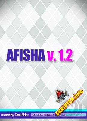 Afisha 1.2 by Dmitry Dark5ider
