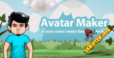 Avatar Maker v.1.1