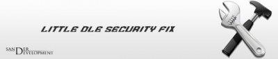 Фикс в безопасности DLE 10.0