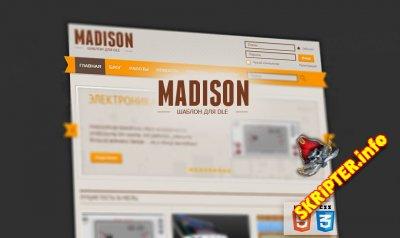 Madison [DLE 10.4]
