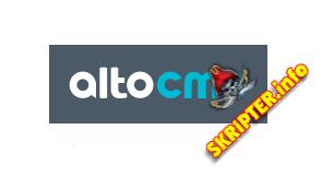AltoCMS 0.9.6