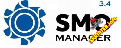 SMO Manager 3.4 Original and Nulled