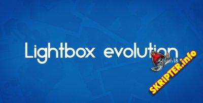 Lightbox Evolution 1.8.0 [DLE 9.8 - 10.0]