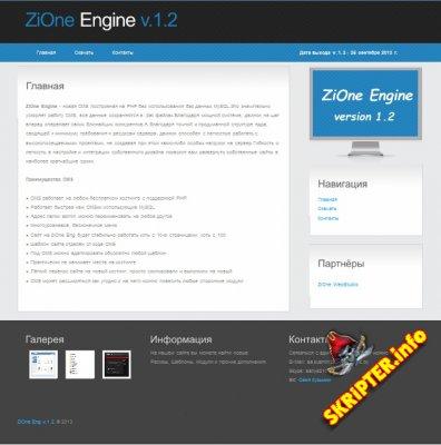 ZiOne Eng v.1.2