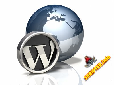 WordPress 3.6.1 Rus
