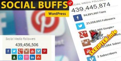 Social Buffs v2.0